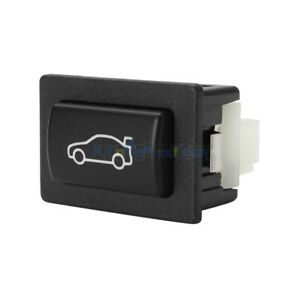 For BMW E90 E60 E63 F01 X1 X3 E81 F10 Trunk Unlocking Boot Open Switch Button