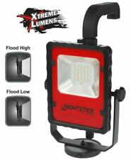 Nightstick XPR-5590RX Intrinsically Safe Rechargeable LED Area Light w/ Magnetic