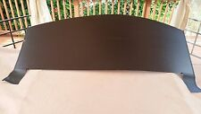 PACKAGE TRAY & PAD 1970-72 DUSTER&DEMON NO SPEAKER HOLES