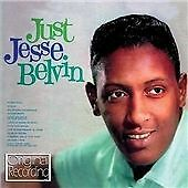 Just Jesse Belvin, Jesse Belvin CD | 5050457094928 | New