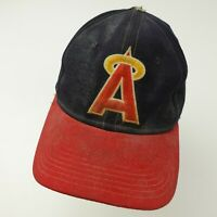 Los Angeles Angels Fitted M Adult Baseball Ball Cap Hat