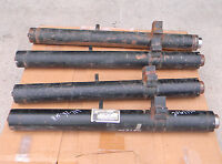 LOT OF 4 FORKLIFT UPRIGHT MAST LIFT HYDRAULIC CYLINDERS 2061190 / 351626 384589