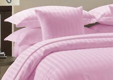 1000 COUNT 100 PERCENT EGYPTIAN COTTON ALL STRIPED COLOR & SIZE BED SHEET SET