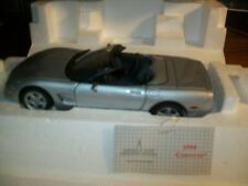 1998 Corvette Convertible  - Franklin Mint  - New  Box