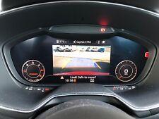 Genuine Audi Rear View Camera - SUPPLY & FIT ; Q2 Q3 Q5 Q7 Q8