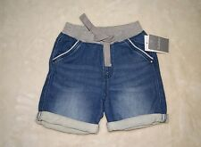 Matalan Denim Trousers & Shorts (0-24 Months) for Boys