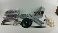 Ronco Showtime BBQ Rotisserie Model 5000 Replacement Parts (Choose Your Part)