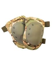 BTP Tactical Knee Pads Alternative to MTP Multicam Military Army Armour SAS Army