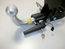 LOCK + 2 KEYS for Umbra Rimorchi model C detachable towballLC01_H