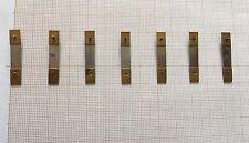 Suspension 29mm Pour Horloge Comtois Pendule Carillon: Odo, Napoleon..Prix/unité