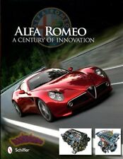 Alfa Romeo Century Innovation (Fits: Alfa Romeo)