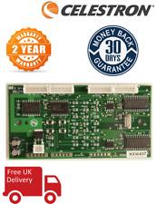 Celestron Motor Board Only For Nexstar 6/8 SE Telescope 8000912 (UK Stock)