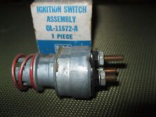 Nos 1950-1955 Lincoln,Mercury, Ford Truck ignition switch, F1,F2,F3