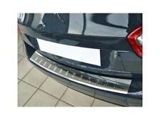 SEUIL PROTECTION DE PARE CHOC COFFRE CHROME BMW X3 E83 2007 2008 2009 2010