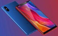 Téléphones mobiles bleus Xiaomi Redmi Note 5 4G