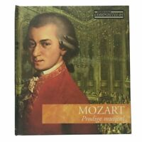 CD - Mozart prodige musical