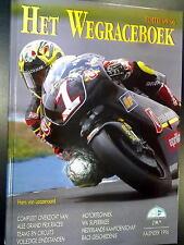 Het Wegraceboek Editie 95/96 door Hans van Loozenoord