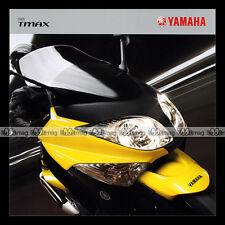 Catalogue YAMAHA ★ XP 500 T-MAX (TMAX) 2009 ★ Maxi-Scooter Moto Advert Pub #BM90