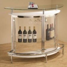 "Coaster Home Furnishings Bar Table- 101066 TABLE 50.75"" x 20"" x 41"" NEW"