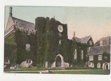 Dartington Hall Vintage Postcard  199a