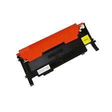 Yellow Compatible Toner Cartridge For Samsung CLP-360 CLP-365 CLP-365W CLX-3300