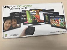 Archos TV Connect - Android Tv Connection Connected Box for Gaming