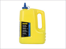 Stanley Chalk Refill 1.0kg (2.5lb) for all round interior and exterior use