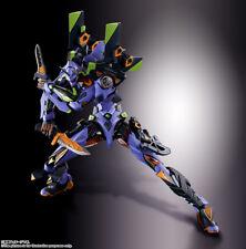 Bandai METAL BUILD Evangelion EVA-01 TEST TYPE Japan version