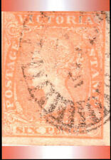 Postage Due Australian Stamps