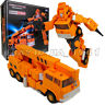 Transformers Grapple MP-35 Crane TAKARA Masterpiece Actions Figure Toys KO