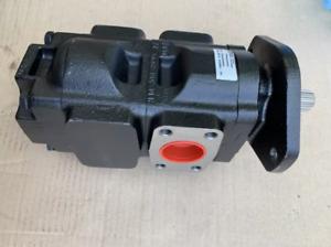 JCB - HydraulicPump 36/29 CC/REV Spline (Part NO. 332/F9030)