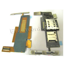 LG Optimus Black P970 SIM Memory SD Card Holder Reader Connector Flex Cable UK