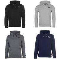 Everlast Logo Pullover Hoody Mens OTH Hoodie Hooded Top Sweatshirt Sweater