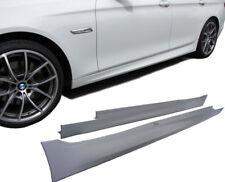 Sport Seitenschweller für BMW 5er F10 Limousine F11 Touring ab 10