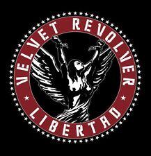 Velvet Revolver - Libertad [ECD] (2007)  CD+DVD  NEW/SEALED  SPEEDYPOST