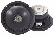 New Pyle PPA6 400 Watt Professional Premium PA 6'' Woofer DJ Pro Audio