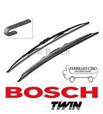 2x Scheibenwischer TWIN SPOILER 608S BOSCH 3397118308 600mm 550mm Peugeot 406