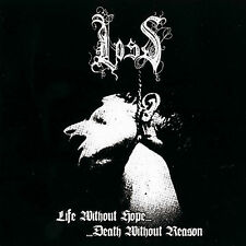 LOSS life without hope... CD