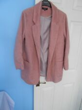 STUNNING WOMAN'S NEW LOOK JACKET COAT SIZE UK 14 EUR 42