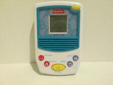 Vintage Fisher Price LETTER PAL Child Toddler Letter  Educational Toy Works RARE
