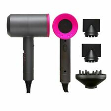 Professional Salon Hair Dryers 2 In 1 Hammer Shape Hot Cold Blow Strong Wind
