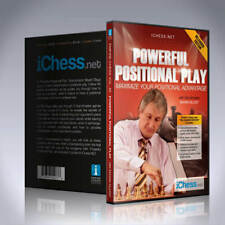 Powerful Positional Play - EMPIRE CHESS Chess DVD