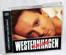 WESTERNHAGEN - Krieg