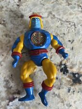 Sy-Klone Complete 1985 Action Figure He-Man MOTU Vintage Masters of the Universe