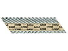 DEWALT - Pointes crantées galvanisées 3,1 x 90 mm - 2200 pcs ref : DT99931RG-QZ