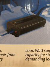 Xantrex Inverter 1000 watt X Power EUC