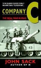Company C: The Real War in Iraq Sack, John Mass Market Paperback