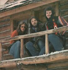 America(Vinyl LP)Hideaway-Warner-BS 2932-US-1976-VG/NM