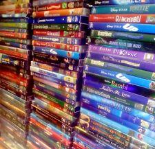 COLLEZIONE Disney DVD I Classici tua a partire da 6,99€ (usati) e 10,99€ (nuovi)