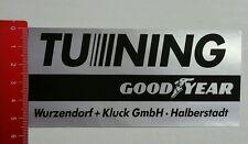 Aufkleber/Sticker: Good Year - Tuning - Tire - Motorsport (060316135)